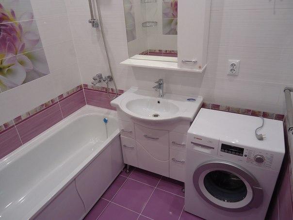 Ремонт и реставрация ванны